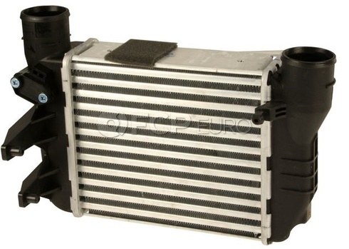 Audi Intercooler (A4 A4 Quattro) - Nissens 8E0145805N