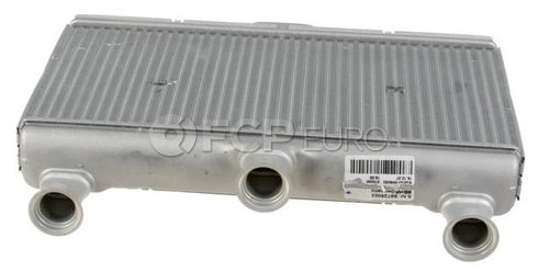 BMW HVAC Heater Core (525i 525xi 528i) - Nissens 64116933922