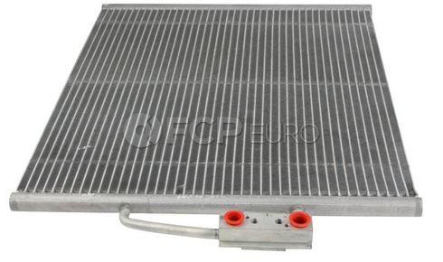 BMW A/C Condenser (328i 540i) - Nissens 64538391647