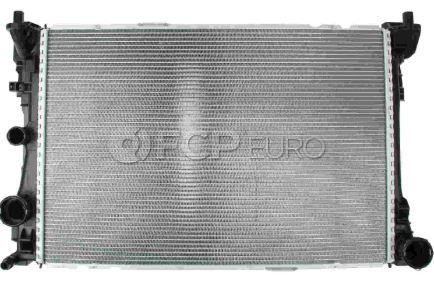 Mercedes Radiator (C250 SLK250 SLK350) - Behr 0995002703