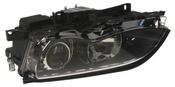 BMW Headlight Assembly Left (325i 330i 330xi) - Magneti Marelli 63127165779