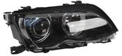 BMW Headlight Assembly Right (320i 325i 330i) - Magneti Marelli 63127165780