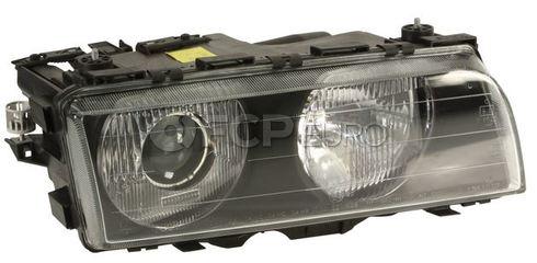 BMW Headlight Assembly Right (740i 740iL) - Magneti Marelli 63128352744