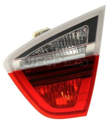 BMW Tail Light Lens - Magneti Marelli 63216937460