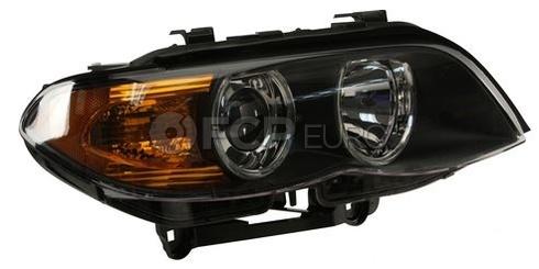 BMW Headlight Assembly Right (X5) - Hella 63127164424