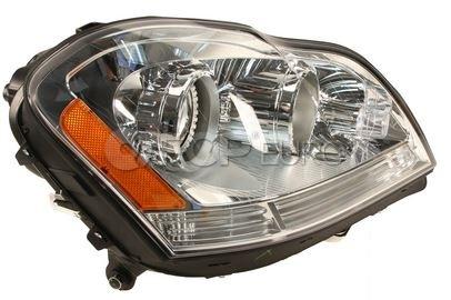 Mercedes Headlight Assembly Right (GL320 GL350 GL550) - Hella 1648208361