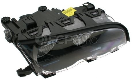 BMW Headlight Assembly Right (325Ci 330Ci M3) - Magneti Marelli 63127165904