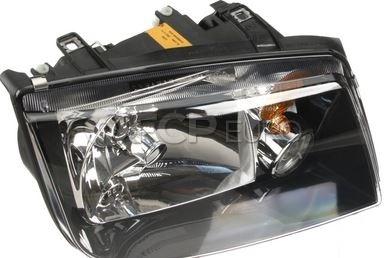 BMW Headlight Assembly Right (330Ci) - Magneti Marelli 63126919646