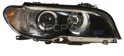 BMW Headlight Assembly Right (325Ci 330Ci) - Magneti Marelli 63127165908