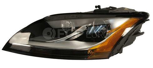 Audi Headlight Assembly Left (TT TT Quattro) - Magneti Marelli 8J0941029L