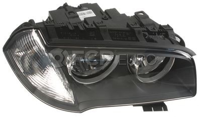 BMW Headlight Assembly Right (X3) - Magneti Marelli 63127162202