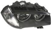 BMW Headlight Assembly Right (X3) - Magneti Marelli 63127162202