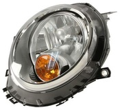 BMW Headlight Assembly Left (Cooper) - Magneti Marelli 63122751869