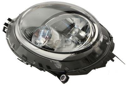 BMW Headlight Assembly Left (Cooper) - Magneti Marelli 63122751875