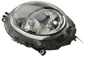 BMW Headlight Assembly Left (Cooper) - Magneti Marelli 63122751875