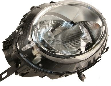 BMW Headlight Assembly Right (Cooper) - Magneti Marelli 63122751876