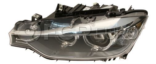 BMW Adaptive Headlight - Hella 63117338707