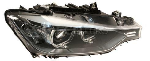 BMW Headlight Assembly Right (320i 328d 335i) - Hella 63117338708
