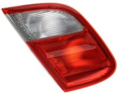 Mercedes Tail Light Assembly Left (CLK320 CLK430) - Hella 2088201164