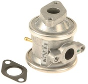 Audi Air Pump Check Valve Right (A4 A6) - Pierburg 06C131102E