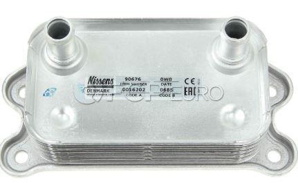 Volvo Engine Oil Cooler - Nissens 30637966