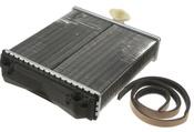 Mercedes HVAC Heater Core (300SD 300SEL 380SE) - Nissens 0028355201