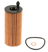 BMW Oil Filter Kit - Mann HU6014Z