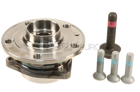 Audi VW Wheel Bearing Kit - FAG 8V0498625A