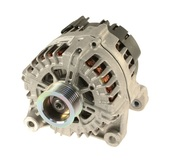 BMW 180 Amp Alternator - Valeo 12317837981
