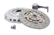 VW Clutch Upgrade Kit - Sachs Performance KIT-529542