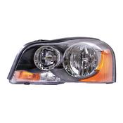 Volvo Headlight Assembly - Valeo 31276809