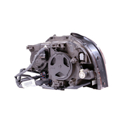 Volvo Headlight Assembly - Valeo 30764402
