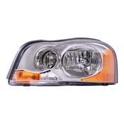 Volvo Headlight Assembly - Valeo 30764401