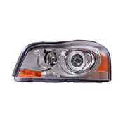Volvo Headlight Assembly - Valeo 31347075