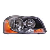 Volvo Headlight Assembly - Valeo 31276810