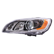 Volvo Headlamp Assembly - Valeo 31420277