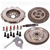 Volvo Flywheel Conversion Kit - Valeo 845078