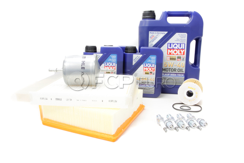 Volvo Maintenance Kit - Mahle KIT-534622