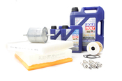 Volvo Maintenance Kit - Mahle KIT-534624