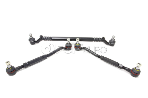 Mercedes Tie Rod Service Kit - W140FRONTSTEERING