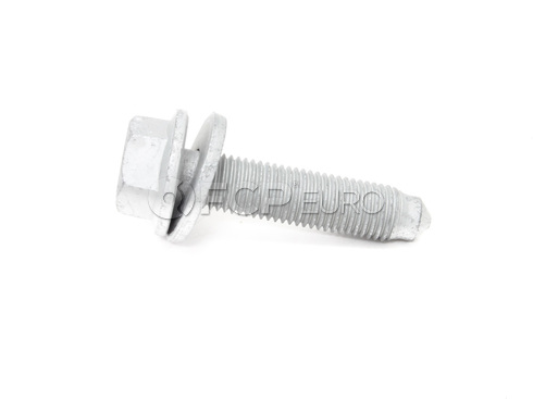 BMW Hexagon Screw With Flange (M12X15X5310 9) - Genuine BMW 31106767497