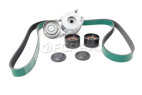 Mercedes Sprinter Drive Belt Kit OM642 - Gates Fleetrunner 521881
