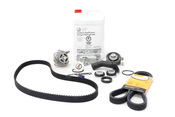 Audi VW Timing Belt Kit - Contitech KIT-524580