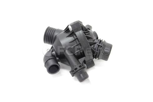 BMW Thermostat Assembly - Borg Warner / Wahler 11537601158