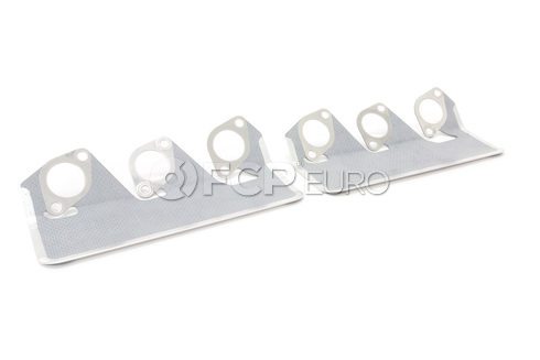 BMW Exhaust Manifold Gasket Set - Elring 11621723655