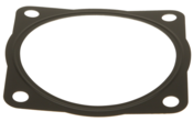 Audi Throttle Body Mounting Gasket - Elring 078133073J