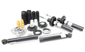 VW Strut and Shock Assembly Kit  - Sachs 534900