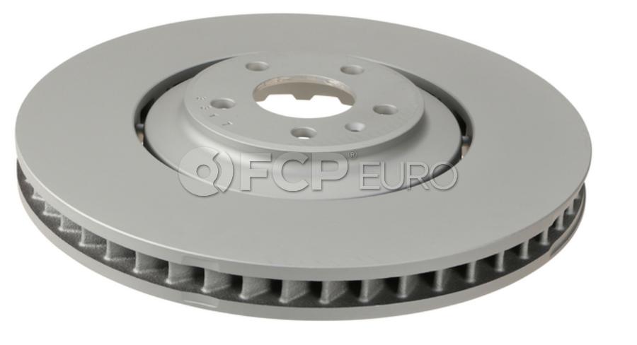 Audi VW Brake Disc - Zimmermann 4H0615301AA