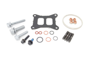 Audi VW Turbocharger Installation Kit (IS38) - Genuine Audi VW 534932