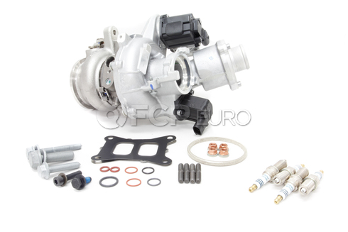Audi VW Turbocharger Upgrade Kit (IS38) - Genuine Audi VW 534933